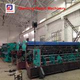 Bolsa de malla plástica urdimbre Raschel fabricación de máquina de tejer