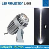 映写用電球10Wの穂軸LEDのフラッドライト