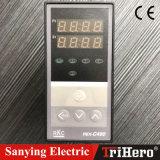 Rex-C400 do controlador de temperatura digital