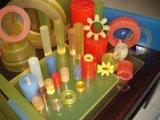 80 - 90 unterstützen ein Polyurethan-Blatt, PU-Blatt, Plastikblatt für industrielle Dichtung