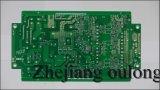 2 Layer Enig PCB com máscara de Solda Verde