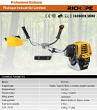 Желтый цвет 4-тактный 33.5cc Metal Blade Bc340