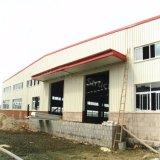 Construction d'acier de construction pour les constructions en acier