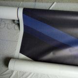 Bandiera durevole personalizzata della maglia di colore completo di disegno per fare pubblicità