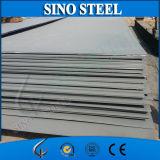 Placa de acero suave al por mayor de A36 6m m 8m m para la estructura y el edificio