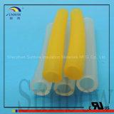 con il manicotto flessibile a temperatura elevata standard del pene del silicone di 9001:2008 di iso