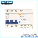 Ce Verklaard /CCC van Aisikai - MiniatuurStroomonderbreker MCB 125A