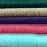 Римская ткань Greige ткани шерстей готовая