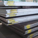 Plaque en acier de structure de Q370r Ss400