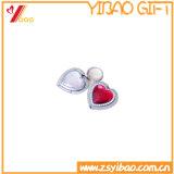 De hart-gevormde Gift van de Haak van het Geld van het Kristal (yb-hd-111)