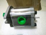 Aleación de aluminio de alta presión hydráulica de la bomba de la bomba de petróleo del engranaje de la pompa Cbf-F412.5-Alp