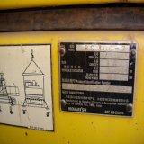 Excavatrice du matériel utilisée par Japon PC300-7 KOMATSU de machines de construction de large échelle