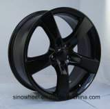 Оправа 20X9 колеса тележки реплики Chevy алюминиевая