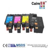 106r01631 / 106r01633 / 106r01632 Compatível para o cartucho de toner de cores Xerox Phaser 6000/6010 C / Y / M 1000 Page