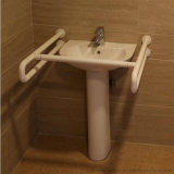 Qualitäts-Handikaplavabo-Toiletten-Zupacken-Stäbe