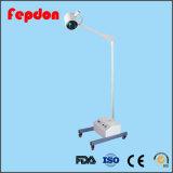 형광 이동할 수 있는 외과 검사 운영 램프 (YD200)