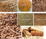 サイズのReburning大きい区域が付いている高性能の木片または米の殻か生物量によって発射される蒸気ボイラ
