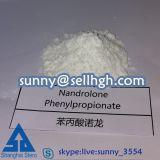 최신 판매 신진대사 스테로이드 분말 Nandrolone Phenylpropionate 62-90-8 Durabolin