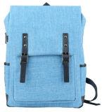 Sacs d'école multicolores de déplacement unisexes de vente en gros de sac à dos d'ordinateur portatif de sports