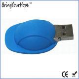 Vara da memória do USB do bebê do capacete (XH-USB-081S)