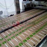 Linha de produção automática de pirulitos