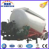 3 as 35cbm de Semi Aanhangwagen van de Vrachtwagen van de Tanker van het Vervoer van Bulker van het Cement