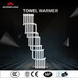 Sala de água Avonflow White Hot aquecedor projeto radiador