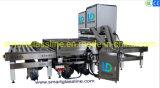 Fabricant de verre à faible coût d'alimentation horizontale Machine à laver