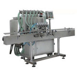 آليّة علبة يغذّي, مسحوق يملأ و [بكج مشن] يعلّب معدّ آليّ