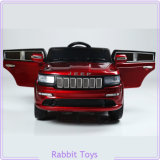 Jeep Style Mini Toy Car
