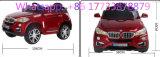 De Elektrische Auto van de Baby van de Afstandsbediening van de Rode Kleur van de Wijn van BMW