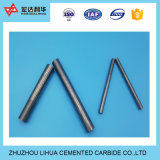 Держатели инструмента CNC карбида вольфрама K30 поворачивая