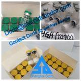 Frische Peptide Cjc1295 der Aktien-Cjc1295 Dac für Gebäude-Muskel