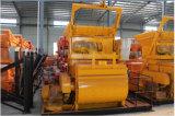 Mezclador concreto de la mezcladora del cemento Js500