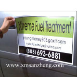 Autoadesivi magnetici smontabili liberi variopinti resistenti a temperatura elevata di alta qualità