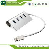 Mozzo libero del USB del USB 3.0 delle porte di Sampe 4