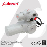Wenzhouの製造者のゲート弁の統合されたMulti-Turn電気アクチュエーター