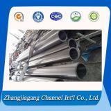最もよい価格Gr5のチタニウムの合金の管の管
