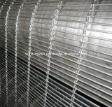 Ячеистая сеть /Architectural экрана окна ячеистой сети нержавеющей стали декоративная