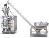 Máquina semi automática del polvo In1 y del lacre de la máquina de rellenar 3 y máquina de etiquetado