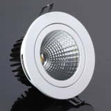 Nuovo disegno Cina LED Downlight 18W registrabile Downlight