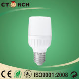 Lampadina segmentata T-Figura di Ctorch LED Dimmable