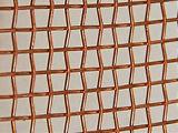 Fait dans le treillis métallique tissé par cuivre de la Chine