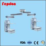 Braço único elétrico do sistema de pendente do teto para cirurgia (HFP-DD240 380)
