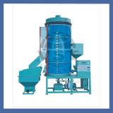Expansor do poliestireno do silo, expansor Shaped do poliestireno, expansor de pouco peso do poliestireno