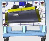 Бардачок автомобиля проверяя сделанное приспособление для автомобиля Byd