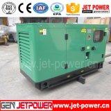 Groupe électrogène diesel électrique du matériel 20kVA 30kVA 50kVA 80kVA 100kVA