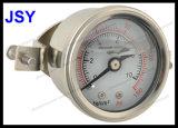 """1.5 """"圧力計のための管のコネクター"""
