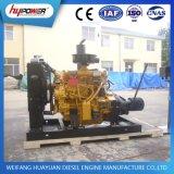 50kw de Motor van de Motor 4105g met Koppeling