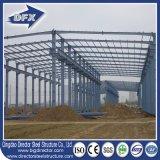 El almacén de la estructura de acero/prefabricó el almacén de acero/el almacén de la estructura de acero de la luz